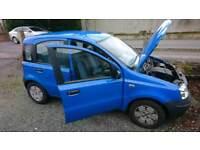 Fiat panda wanted