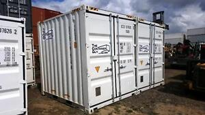 8' - 10' Shipping Containers - The Container Guy