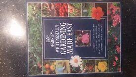 Jane Fearnley-Whittingstall's Gardening Made Easy