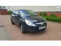 VAUXHALL CORSA 1.4 CLUB AUTOMATIC 2008 5 DOOR HATCHBACK!!!