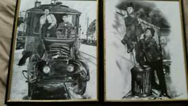 Laurel and hardy pictures