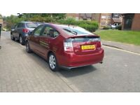 2005 Toyota Prius T4 Automatic Hybrid good Condition