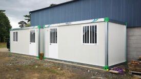 NEW Modular Cabins