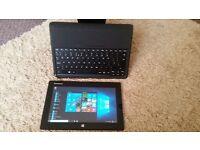 lenovo tablet for sale ....docking/fakenham