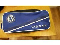 Official Chelsea FC Football boot bag