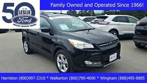 2013 Ford Escape SE 4WD | Finance from 1.9% | One Owner