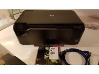 HP Photosmart C4680 printer, scanner and copier