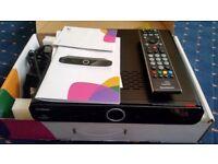 GOODMANS GD11FSRHD32 FREESAT SATELLITE HD DIGITAL TV RECORDER 320GB