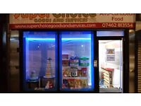 Afro-Caribbean Business For Sale