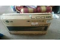 """LCD 37"""" boxed used"""