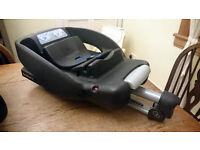 Maxicosi Easybase2 base for baby car seat.