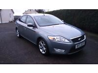 new shape ford mondeo diesel with full service history