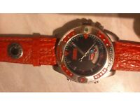 Genuine vintagekixkers watch unworn