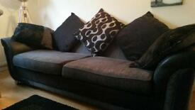 3 Seater Sofa and Chair *EXCELLENT CONDITION*