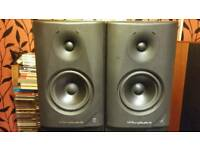 Wharfdale Z.3 Speakers