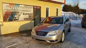 2014 Chrysler 200 Limited Cuir-bancs chauffant