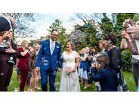 *** FREE Wedding Photoshoot & Engagement Shoots *** Building Wedding Photography Portfolio***
