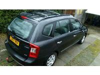 Cheap to Run, Deasil, 7 Seater, Good Family Car & Reg 07