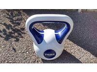 York 12 kg Kettlebell Weight