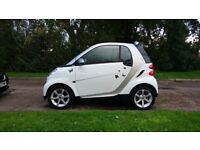 Smart fortwo MHD Pulse