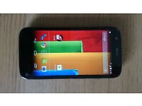 Moto G Sim Free Smart Phone