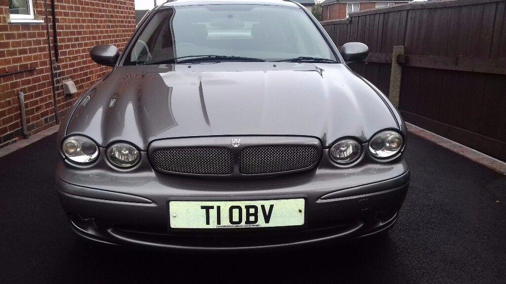 Jaguar X type sport 2.2 diesel 2006 for sale. Good condition