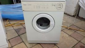**HOTPOINT TUMBLE DRYER**VENTED**NO OFFERS**