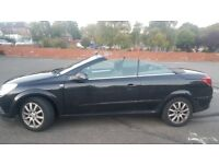 Vauxhall Astra Twintop Convertible 2006 Sale/Swap