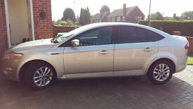 2013 Ford mondeo 1.6 tdci zetec £6250. ono.This car was valued at £9000 by what car magazine.