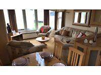 Fantastic Family Static XCaravan For Sale on 4**** Holiday Park