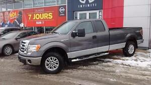 2009 Ford F-150 XLT / BTE LONGUE / TOWING PACKAGE / 4 X 4