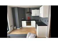 beautiful studio apartment for let in prime city centre location £485 per month