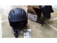 Brand New Salomon Icon2 C.Air Helmet - Women's with tags