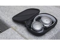 bose quiet comfort35 wireless head phones