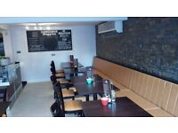 Fully License Restaurant/ Coffee Shop For Sale or Rent £5550 PM