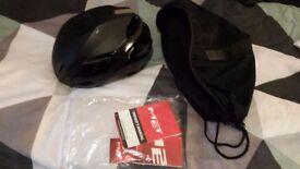 New Manta Aero bicycle helmet