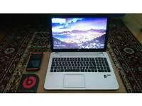 HP Notebook + HTC Desire 610