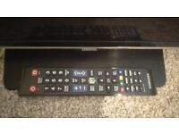 Samsung UE32H5500 32 Inch Smart WiFi Built In Full HD 1080p LED TV with Freeview