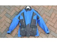 Frank Thomas Waterproof Motorbike Textile Jacket and Trousers