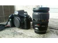 5d Mark i and 28-135mm Lense