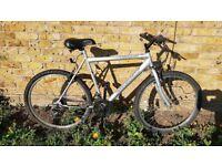 "Mens ProBike 26"" Wheel Mountain Bike"