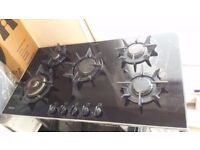 **MIELE**5 RING**GAS HOB**COLLECTION\DELIVERY**NO OFFERS**