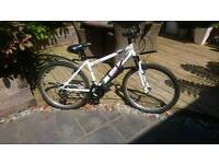 Ladies Apollo mountain bike for sale