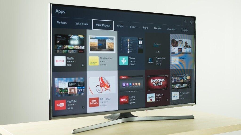 Samsung 43-inch Full HD Smart TV with Wifi | in Lenton