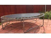 trampoline 10ft (3m)
