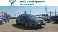 2012 Ford Fusion SE Low Monthly Payments!!