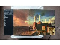Pink Floyd album Animals on vinyl