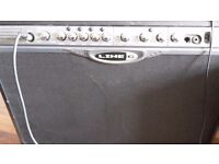 Guitar amp 150 watt