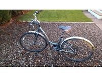 Ladies Trek T30 Navigator bike for sale