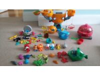 Octonaut Christmas.Christmas For Sale Baby Kids Toys Gumtree